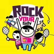 różni wykonawcy: -Rock You Baby