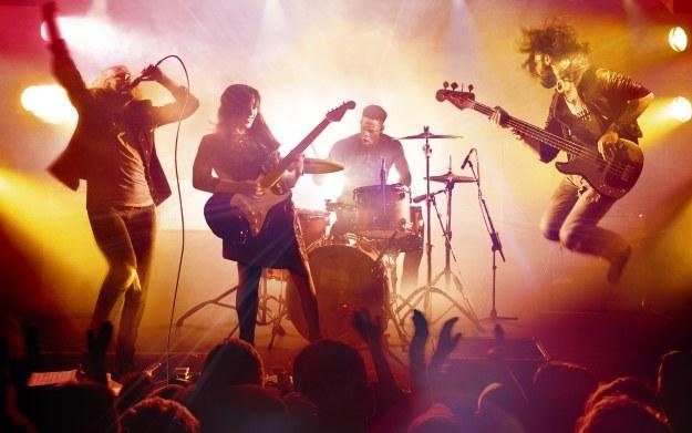 Rockband /materiały prasowe