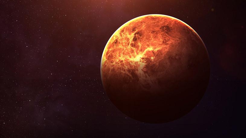 Rocket Lab wyśle prywatną misję na Wenus /123RF/PICSEL