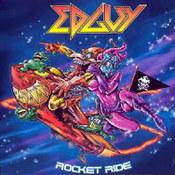 Edguy: -Rocket Ride