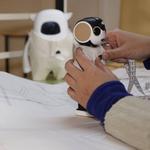Rocket Road: Moda dla robotów staje się faktem