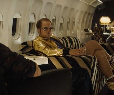 """""""Rocketman"""": Nowy zwiastun biografii Eltona Johna"""
