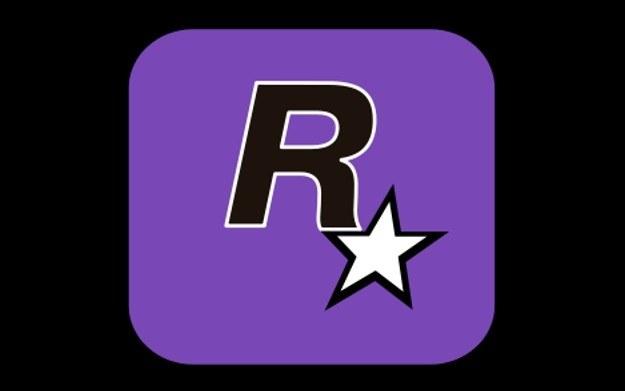 Rockstar - logo /Informacja prasowa