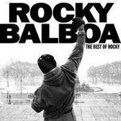 różni wykonawcy: -Rocky Balboa: The Best Of Rocky
