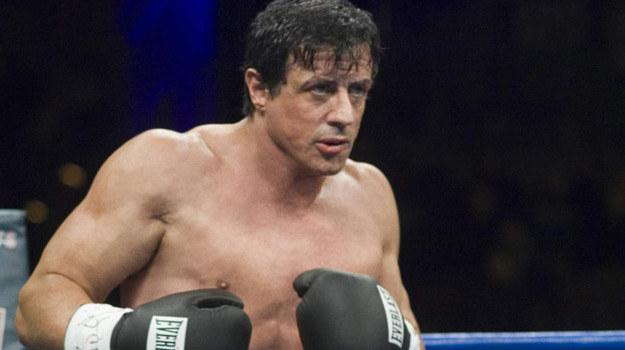 Rocky Balboa to jedna z najważniejszych kreacji w aktorskiej karierze Stallone'a /materiały prasowe
