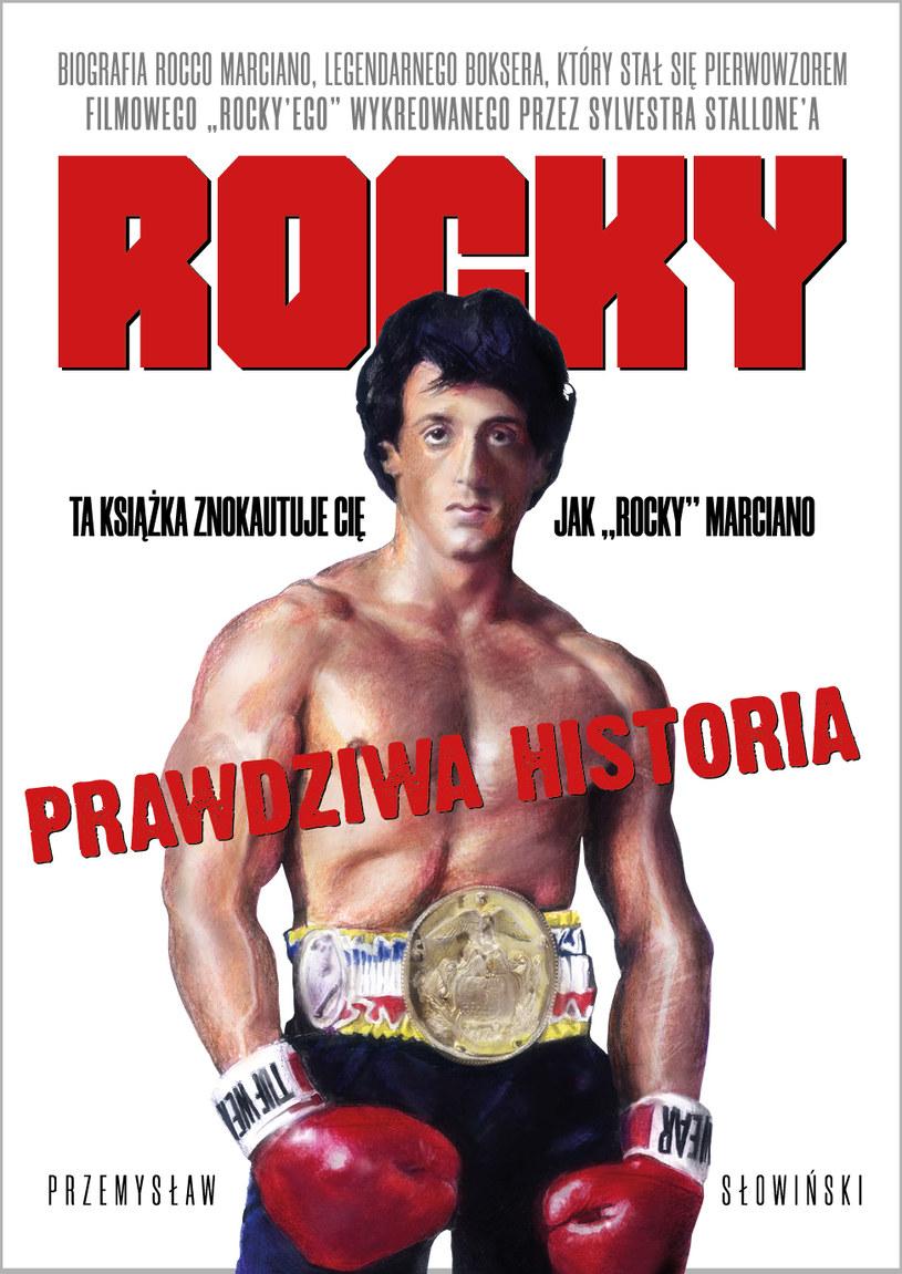Rocky. Biografia legendarnego boksera, Przemysław Słowiński /INTERIA.PL/materiały prasowe
