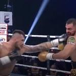 Rocky Boxing Night. Igor Jakubowski pokonany w walce wieczoru