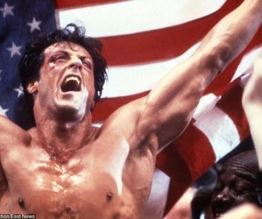 """""""Rocky IV"""": Kultowe kino polityczne najniższych lotów"""