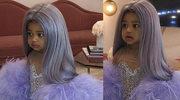 Roczna córka Kylie Jenner zadała szyku!