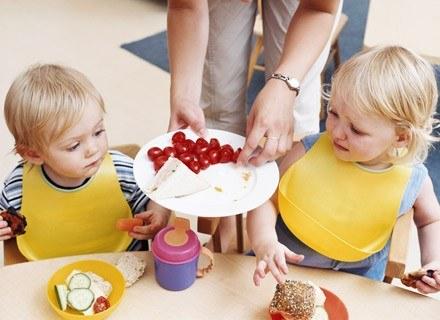 Roczne dziecko może spożywać prawie cały asortyment warzyw