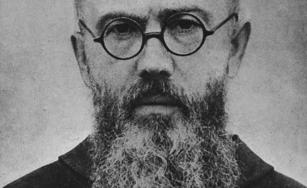 Rocznica śmierci o. Kolbego. Dziś zostanie ogłoszony patronem ziemi oświęcimskiej