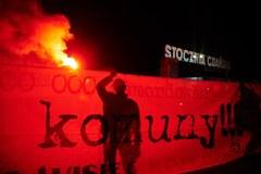 Rocznica stanu wojennego w Gdańsku