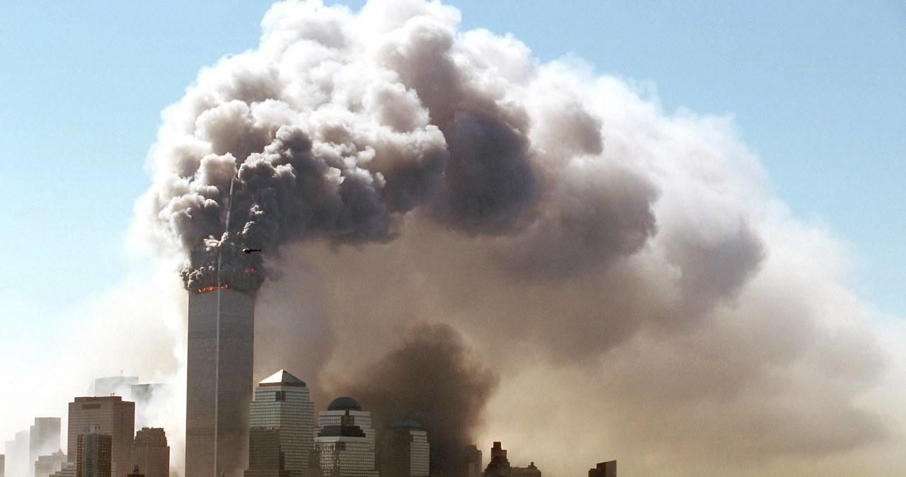 Rocznica zamachów z 11 września w cieniu koronawirusa  Rocznica zamachów z 11 września w cieniu koronawirusa 000AHF6VCNCQO7Y8 C461