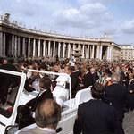 Rocznica zamachu na Jana Pawła II