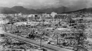 Rocznica zrzucenia bomby atomowej na Hiroszimę: Nawet 160 tysięcy ofiar
