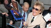 Rod Stewart: Przez 26 lat budował model elektrycznej kolejki. Fani nie dowierzają
