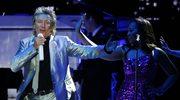 Rod Stewart w Krakowie: Na zawsze młody