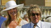 Rod Stewart: Wkrótce ślub