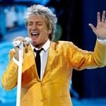 Rod Stewart wystąpi w Polsce!