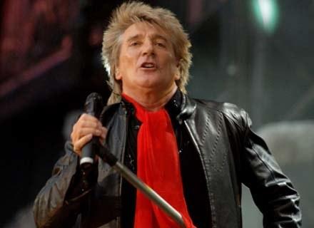 Rod Stewart zaśpiewa w Polsce - fot. Dave M. Benett /Getty Images/Flash Press Media