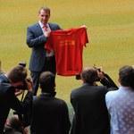 Rodgers już oficjalnie trenerem Liverpoolu