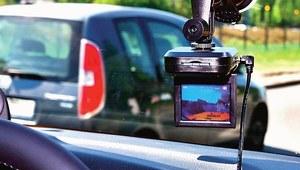 RODO i kamera samochodowa - czy wolno jeszcze nagrywać?