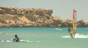 Rodos - raj windsurferów