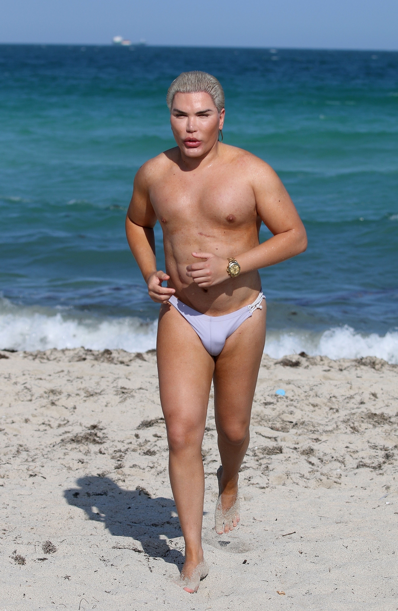 Rodrigo Alves /Agencja FORUM