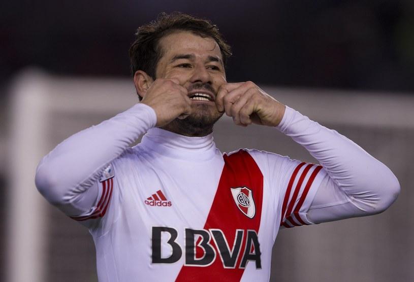 Rodrigo Mora strzelił gola na 2-0 /AFP