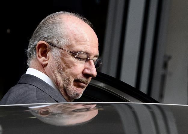 Rodrigo Rato /AFP
