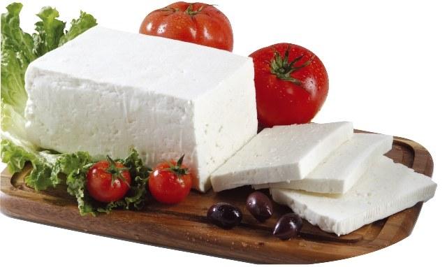 Rodzaje białego sera /© Photogenica