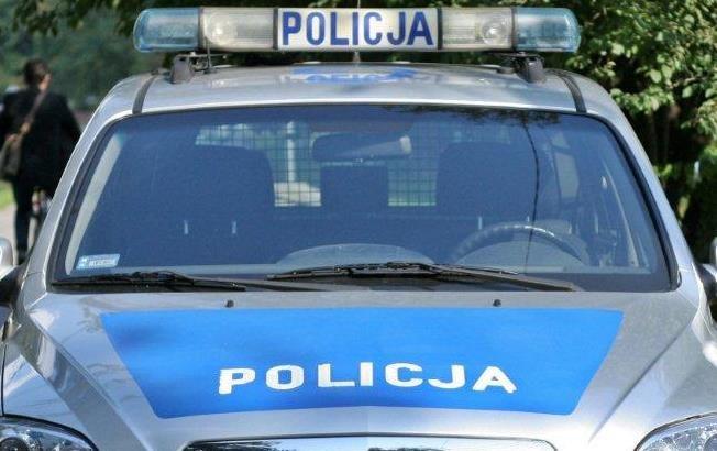 Rodzeństwo zostało zatrzymanę przez policję /Maciej Nycz /RMF FM
