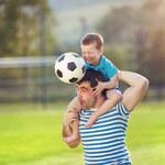 Rodzic – pierwszy kibic małego sportowca