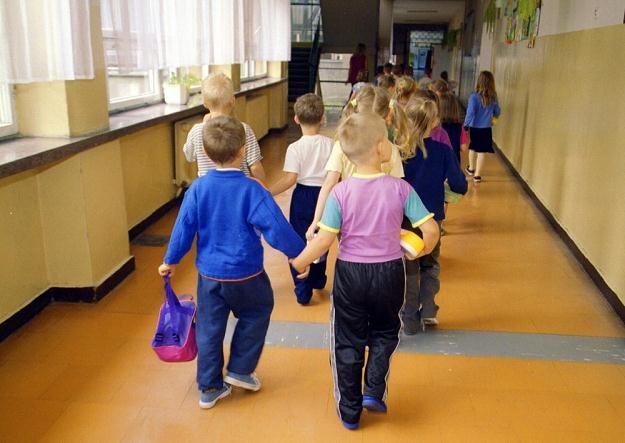 Rodzice alarmują, że w wielu szkołach jest za mało zerówek, fot. Anna Kaczmarz /Reporter