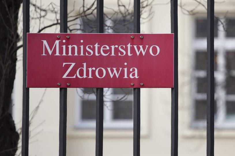Rodzice chorych dzieci wysłali list do ministra zdrowia Konstantego Radziwiłła /Maciej Luczniewski /Reporter