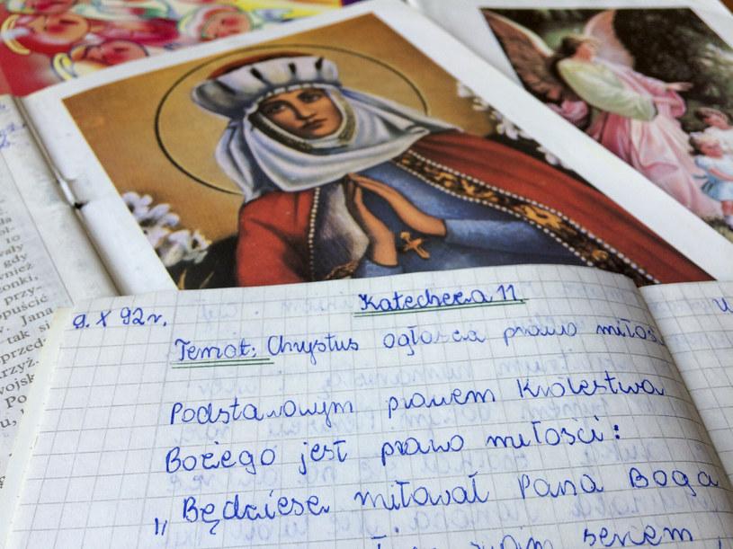 Rodzice często nie wiedzą, jaki jest statut dzieci, które nie uczęszczają na religię /Piotr Kamionka/ REPORTER /East News