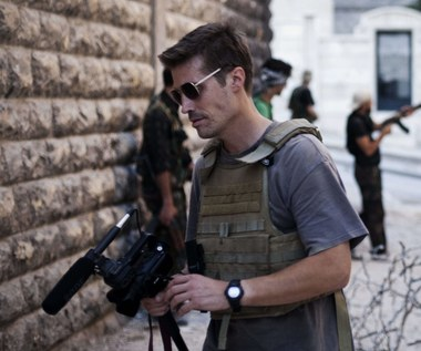 Rodzice dziennikarza zamordowanego przez terrorystów założyli fundację