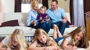Rodzice edukacji domowej