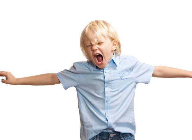 Rodzice i wychowawcy powinni poznać specyfikę zaburzenia jakim jest ADHD. /123RF/PICSEL