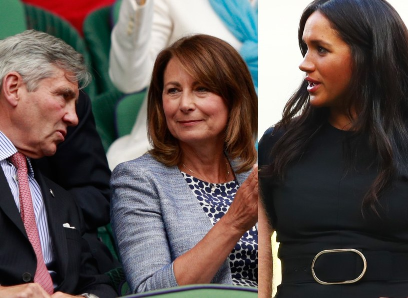 Rodzice Kate upokorzyli Meghan! /Dan Istitene / Staff /Getty Images