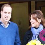 Rodzice Kate wprowadzili się do niej i Williama