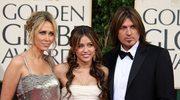 Rodzice Miley się rozwodzą