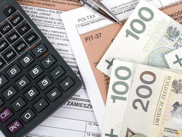 Rodzice mogą liczyć na 1112,04 zł ulgi /©123RF/PICSEL