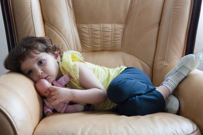 Rodzice nie znają własnych dzieci /123RF/PICSEL