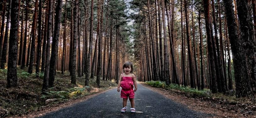 Rodzice powinni zgłosić zaginięcie na policję, dokładnie informując, w co dziecko było ubrane, czy ma jakieś ulubione miejsce itp. /123RF/PICSEL