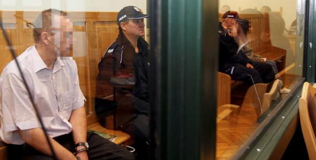Rodzice zamordowanego Szymona zasiedli na ławie oskarżonych