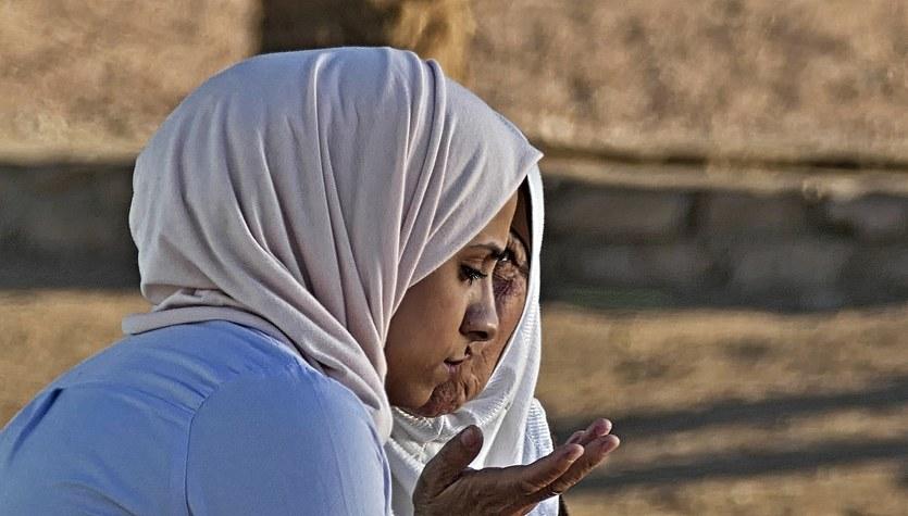 Rodziła dzieci bojownikom ISIS. Została skazana