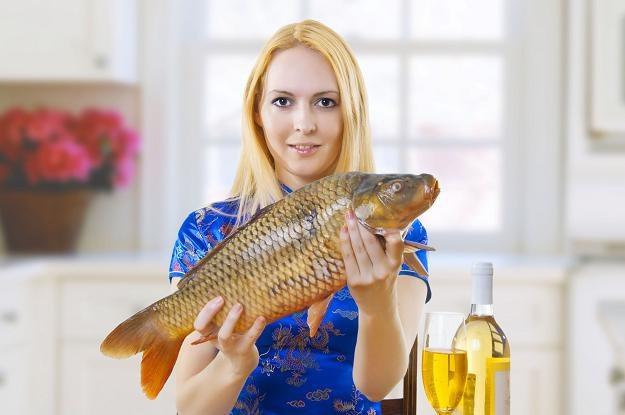 Rodzimym producentom zagraża import ryb z Litwy /©123RF/PICSEL