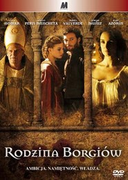 Rodzina Borgiów
