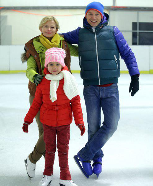 Rodzina Budzyńskich /MTL Maxfilm